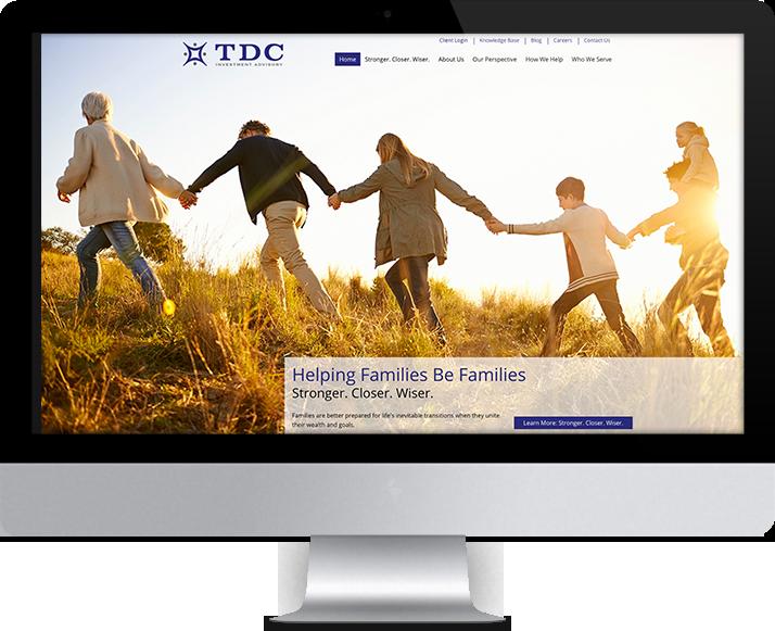 TDC Investment Advisory
